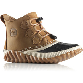 Sorel Out N About II Shoes Youth Elk/Black